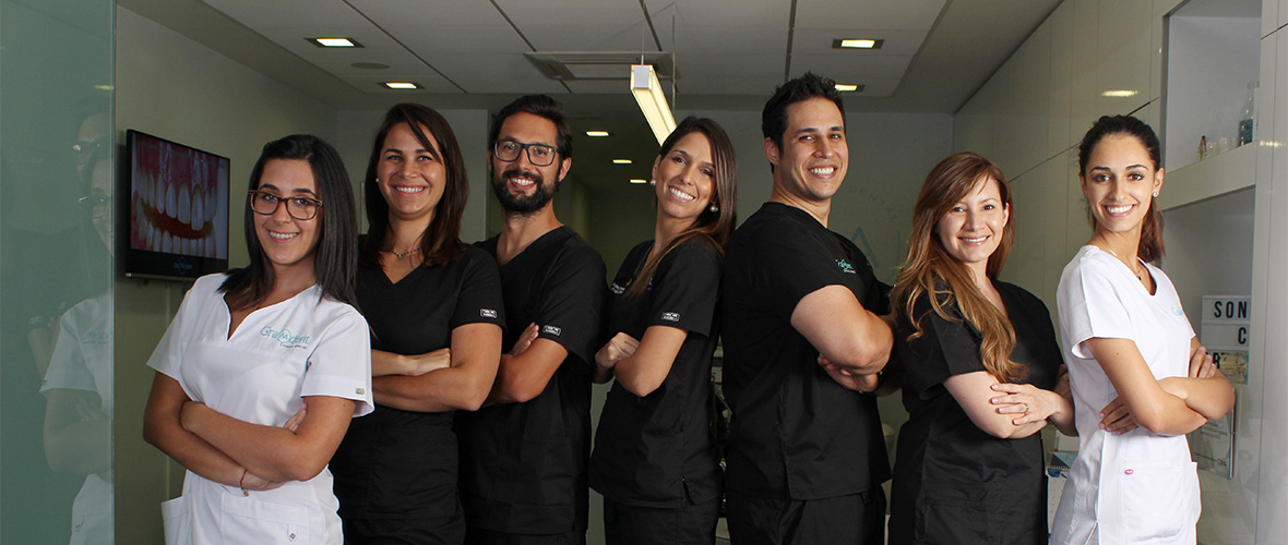 clinica dental santa coloma