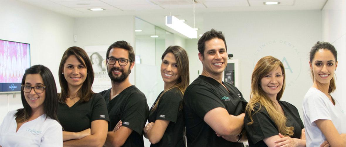 dentistas recomendados en barcelona