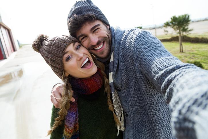 ¿Puede afectar el frío a tu sonrisa?