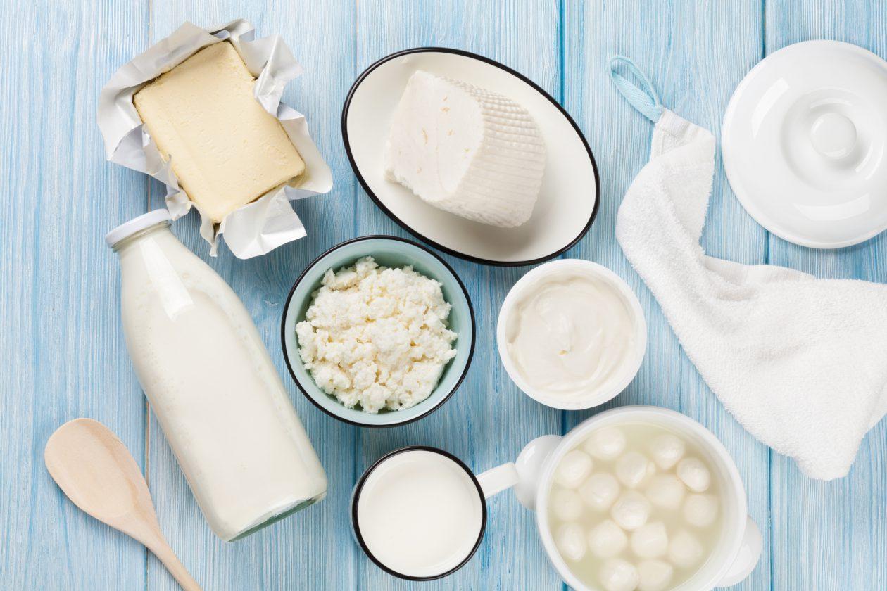 ¿Tiene consecuencias para mi dentición la intolerancia a la lactosa?